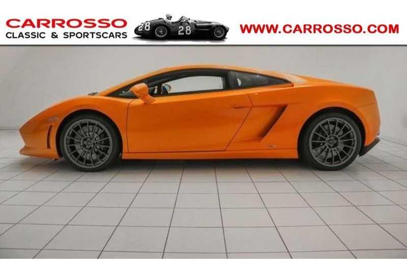 Lamborghini Gallardo Countach / Miura / Espada / 400GT afbeelding 1