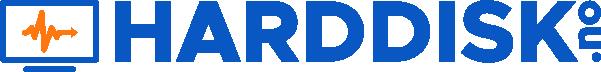 Logo Harddisk Datapartner