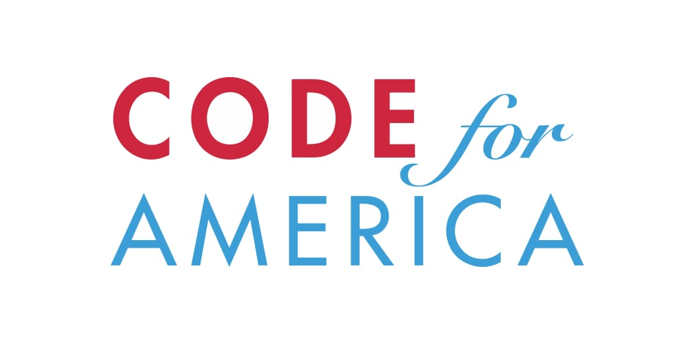 Code for America - Logo Image