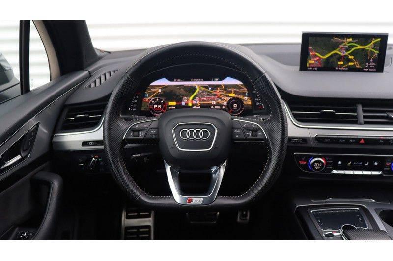 Audi Q7 3.0 TDI quattro Pro Line S Panoramadak, BOSE, Lederen bekleding afbeelding 6