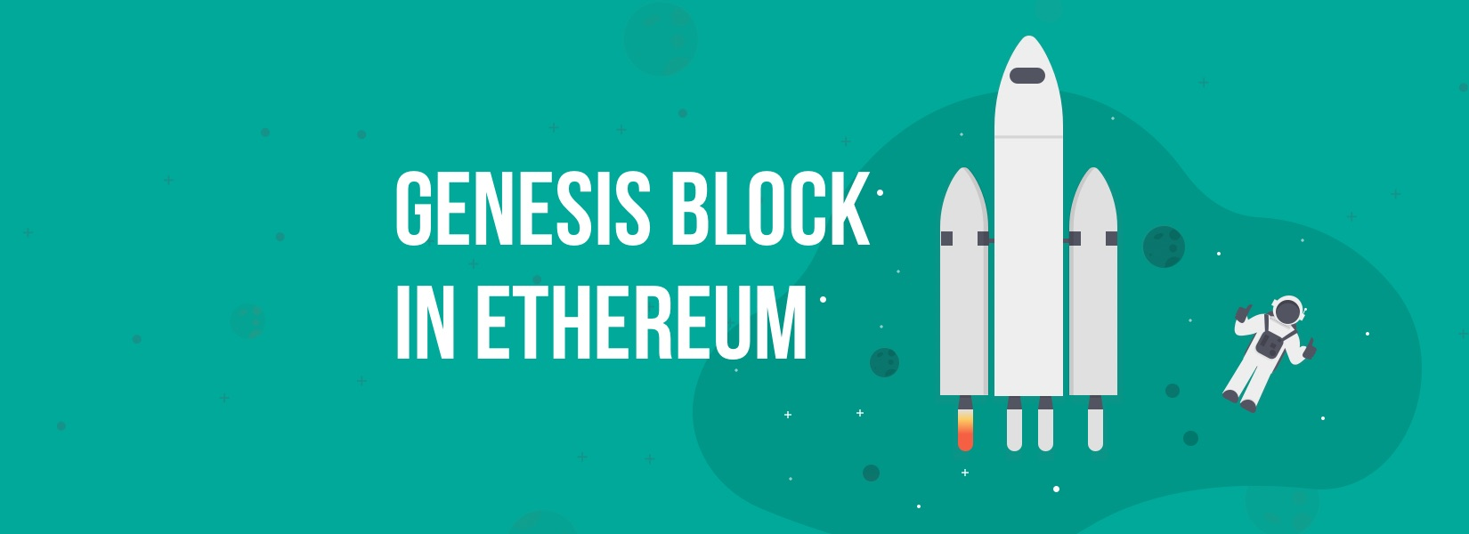 An Introduction to the Genesis Block in Ethereum