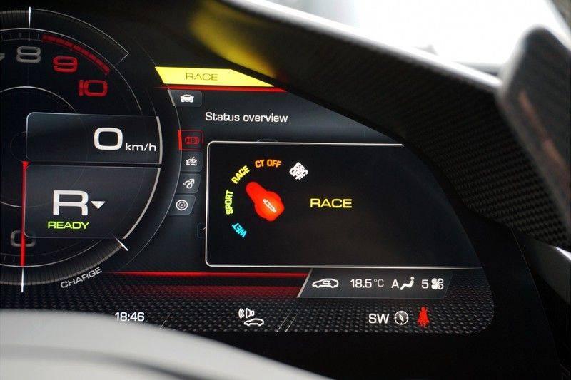 Ferrari SF90 Stradale 4.0 V8 HELE *Lift *Full carbon afbeelding 8