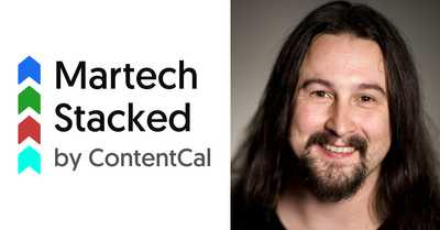 Martech Stacked Episode 4: The video hosting & video marketing service every marketer should be aware of - with Phil Nottingham image
