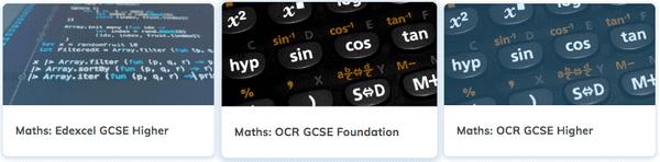 Edexcel OCR GCSE Chemistry Revision