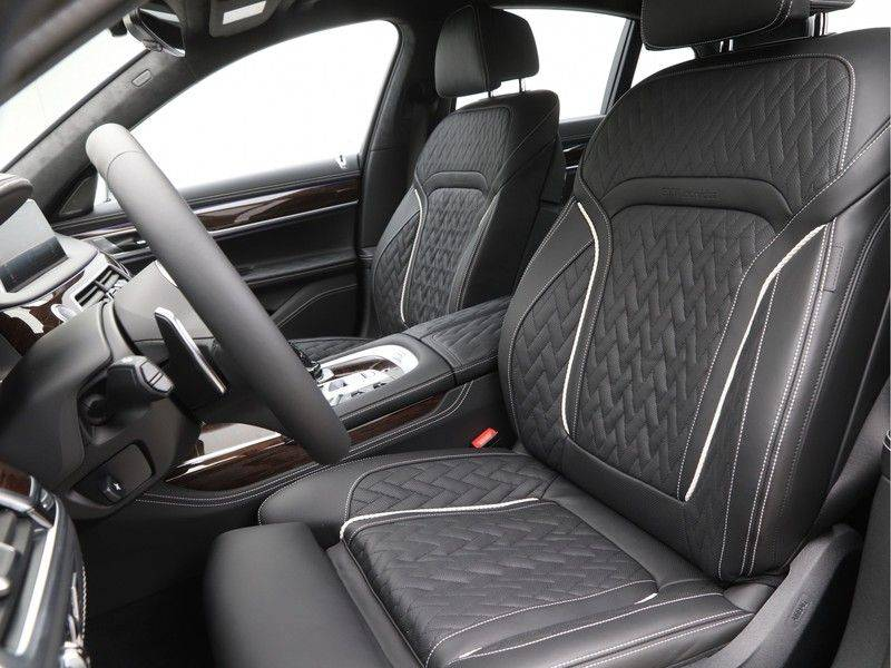 BMW 7 Serie 745Le xDrive High Executive . afbeelding 5