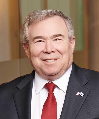 Bruce Schwartz, MD, to serve as Immediate Past President of American Psychiatric Association