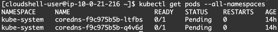 Kubectl Get Pods