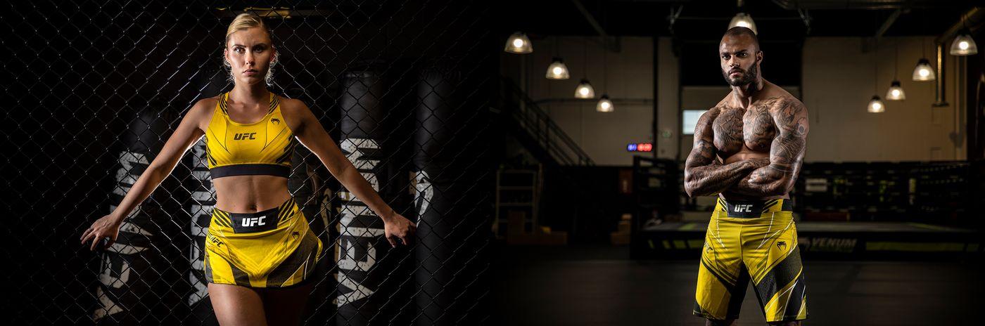 UFC Venum Apparel
