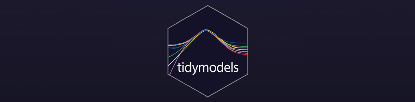 Tidymodels hex