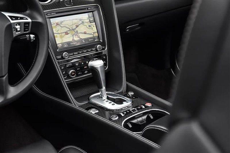 Bentley Continental GTC 4.0-V8 MULLINER CARBON+MASSAGE+NEKWARMER afbeelding 21