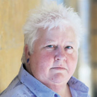 Slaughter in Southwold: Val McDermid - SOLD OUT