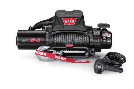 Warn VR12-S Winch 97035 12000 lb winch