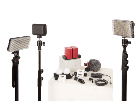 Live Streaming Kit