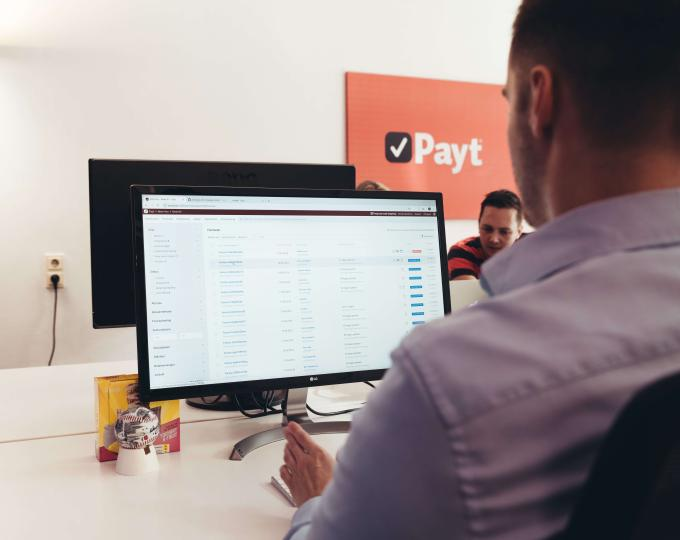Software koppelen met Payt debiteurenbeheer
