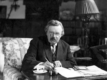 A Defence of Detective Stories by G. K. Chesterton