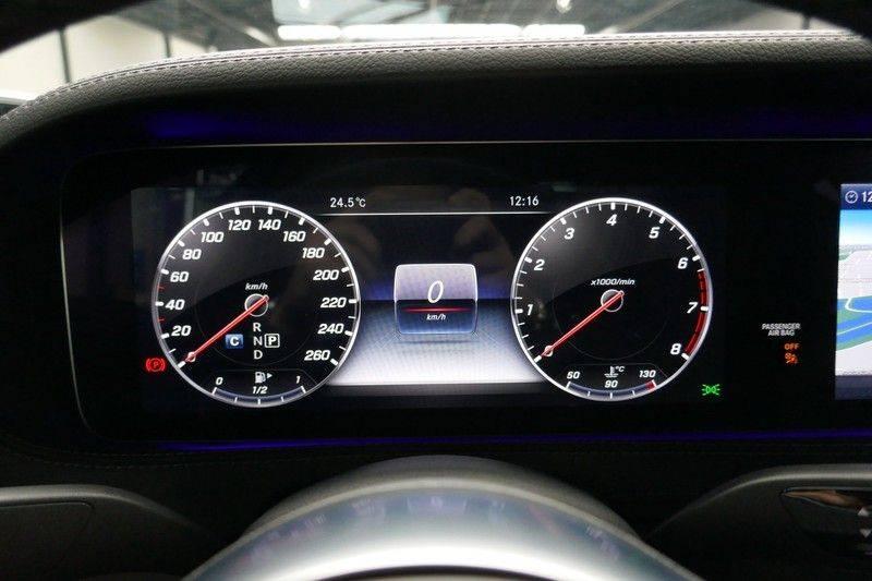 Mercedes-Benz S-Klasse 560 4Matic Lang Premium Plus afbeelding 21