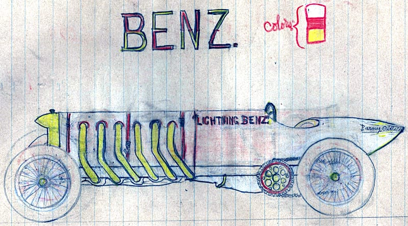 benz-lightning