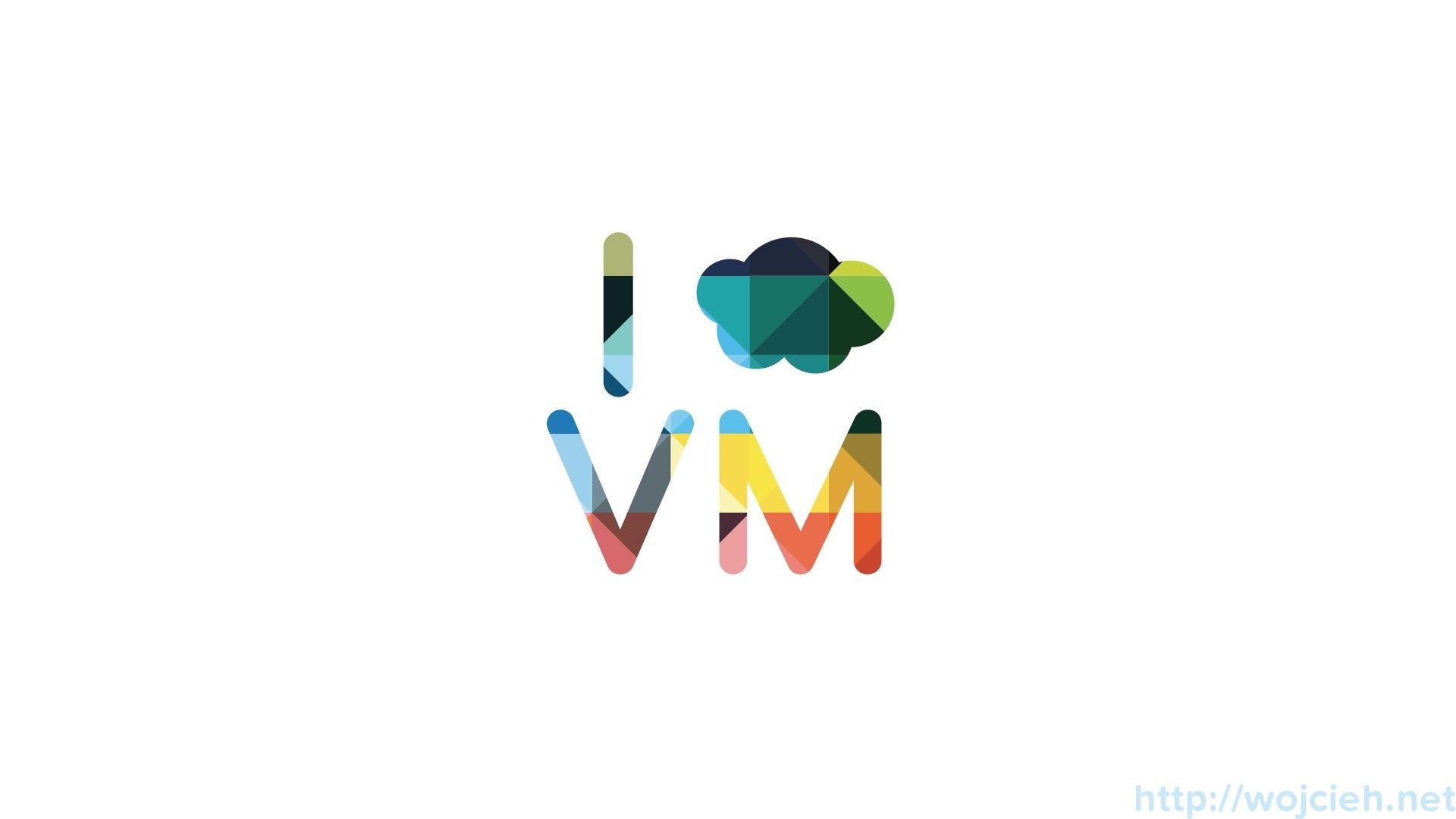 VMware Wallpaper - 9