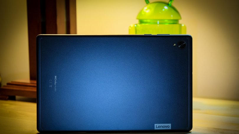 Here's how the Lenovo K10 will transform your business