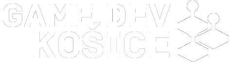 Logo spoločnosti Game Dev Košice