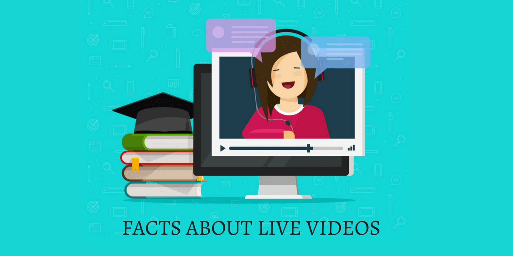 ultimate guide to live video