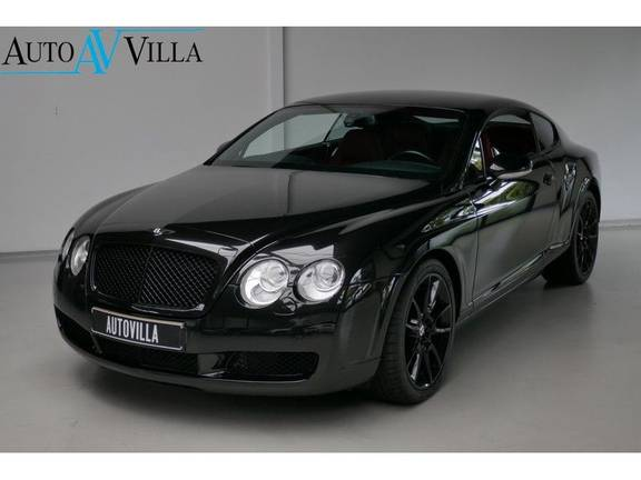 Bentley Continental GT 6.0 W12 Mulliner - NL Auto - Youngtimer