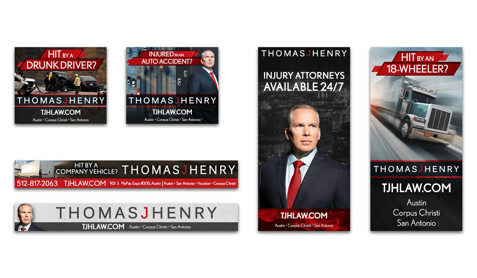TJH Digital Ads