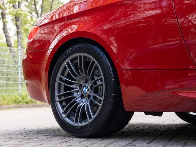 BMW 3 Serie Coupe M3 afbeelding 13