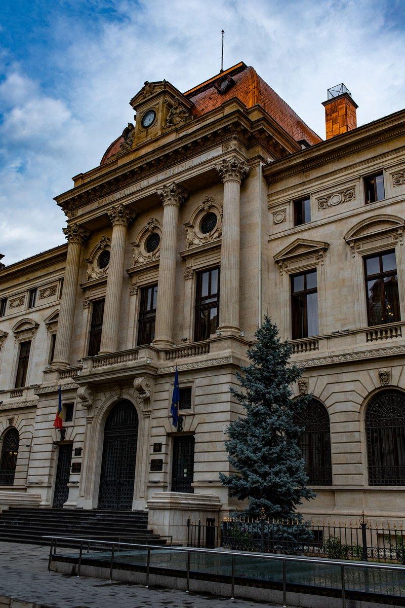 National Bank of Romania (Banca Națională a României)