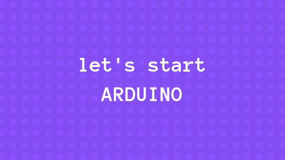 Getting Started with Arduino! Setup and Upload your first sketch