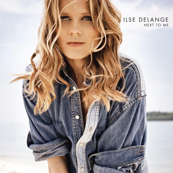 album art for Next to Me by Ilse Delange