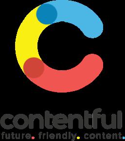 Contentful - Logo