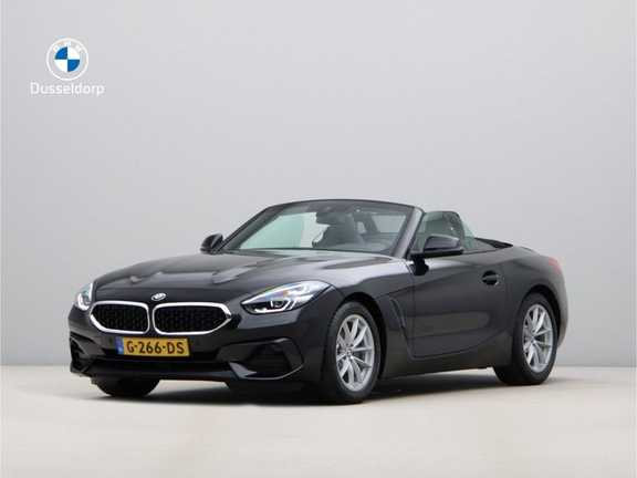 BMW Z4 Roadster sDrive20i Exe Aut.