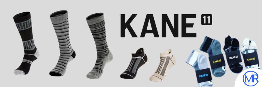 Kane 11 Socks Image