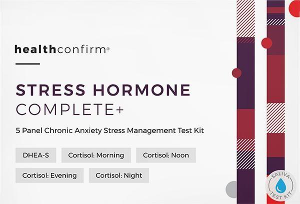 Stress Hormone Complete