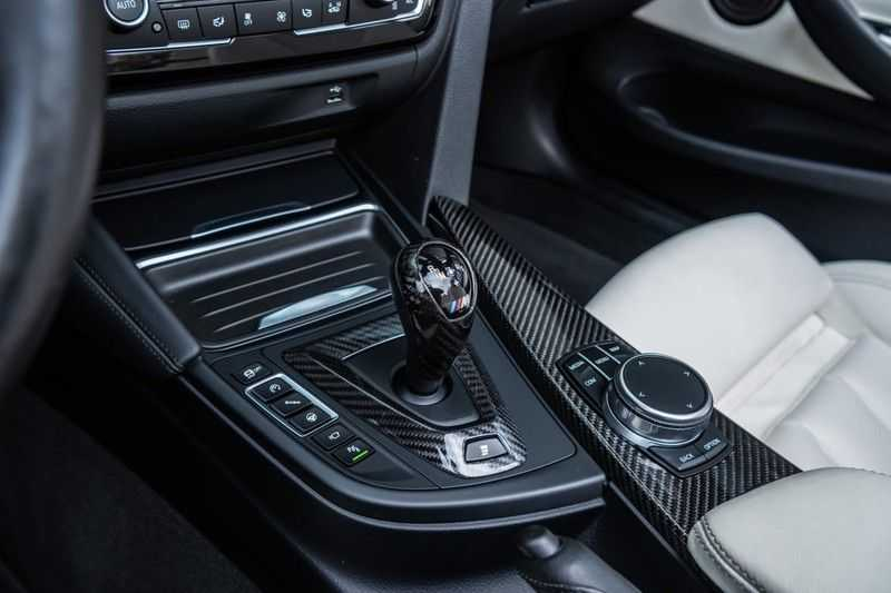 BMW M4 Cabrio Competition, DCT, 450 PK, Harman/Kardon, LED. Comfort/Toegang, Surround View, DAB, Head/Up, 9500KM!! afbeelding 15