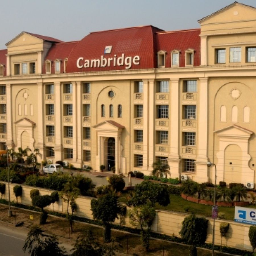 Cambridge International COED School, Jalandhar