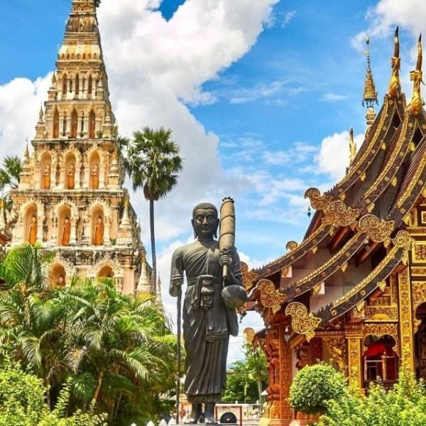 Cannabis in Thailand: Weed Laws & Rules