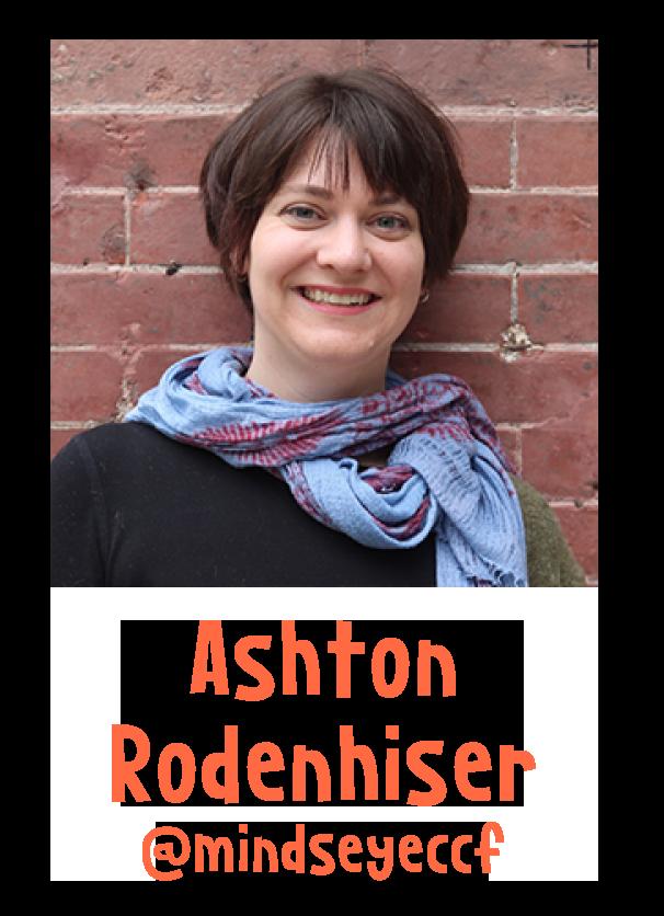 Ashton Rodenhiser
