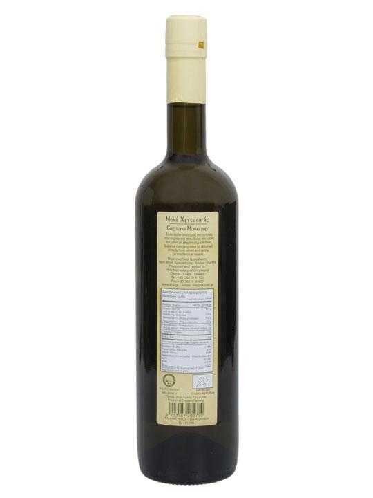 Organic evoo MONASTERY - 0.75l