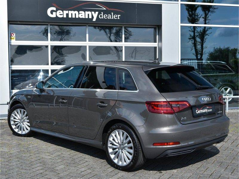 Audi A3 Sportback 1.4 e-tron PHEV Attraction Keyless 17-Inch LED 1e Eig! Clima Cruise Excl.BTW afbeelding 11