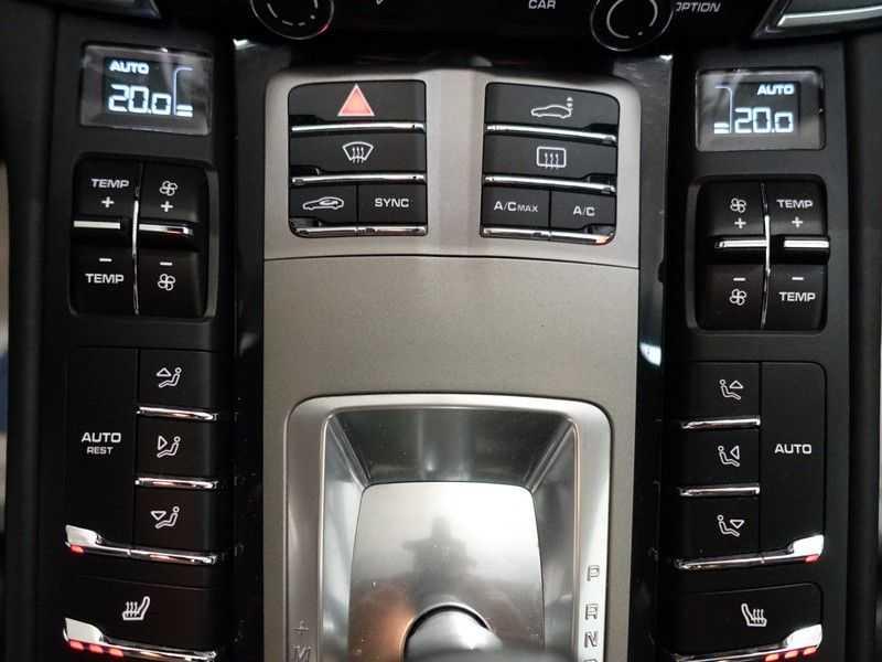 Porsche Panamera 3.0 S E-Hybrid 334pk Turbo Sport Uitv! Leer, Schuifdak, Navi, Xenon Led afbeelding 9