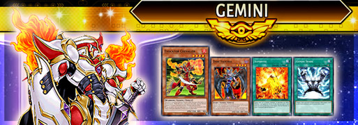 Gemini Breakdown | YuGiOh! Duel Links Meta