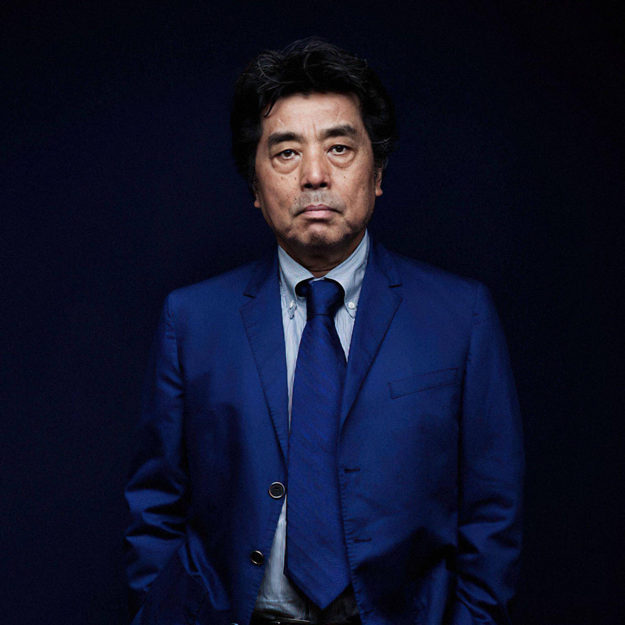 РюМураками. Фото: kosasaki.photoshelter.com