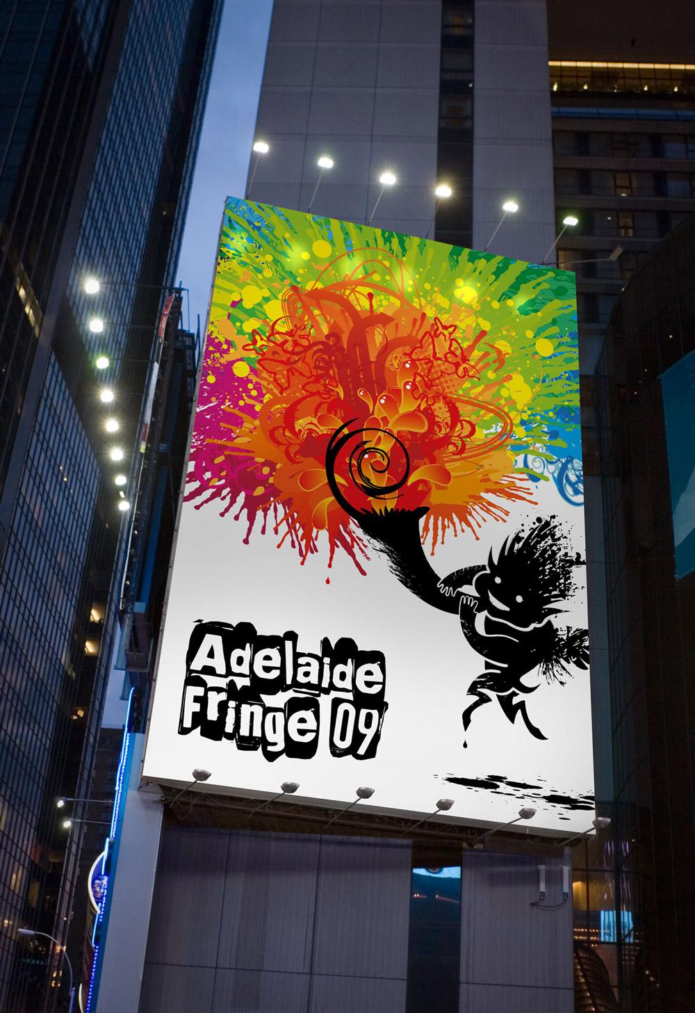 Fringe Poster 1