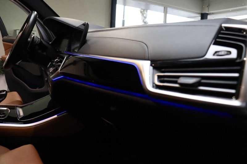 BMW X5 xDrive30d High Ex M-Sport NL|1Eig|22''|Shadow|HuD afbeelding 20