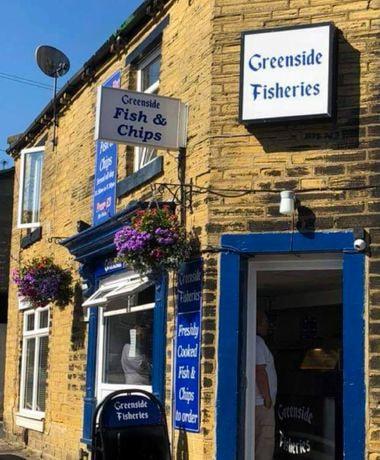 Greenside Fisheries