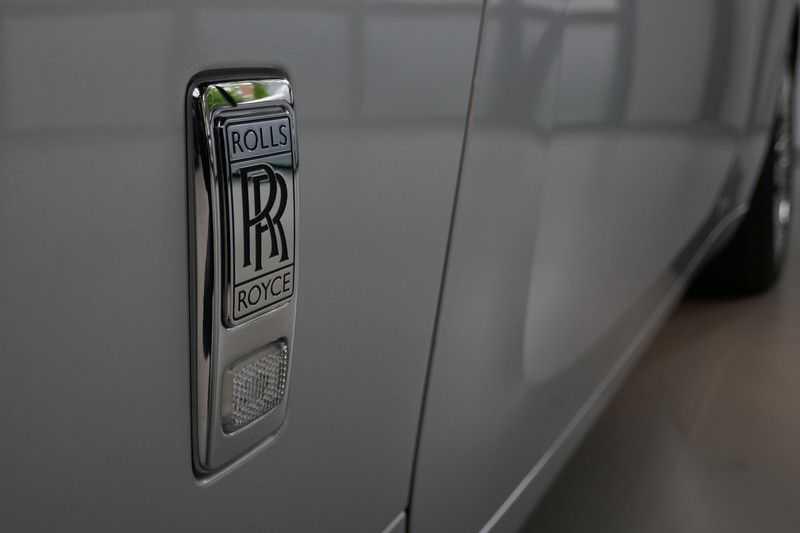 Rolls-Royce Dawn 6.6 V12 Teakdeck afbeelding 18