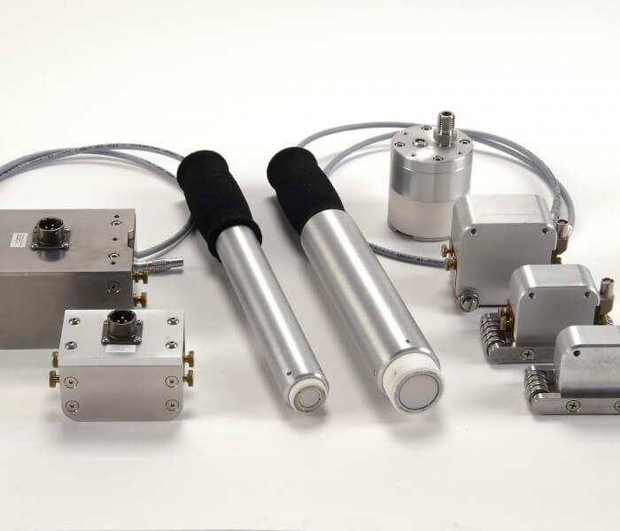EMAT Sensors