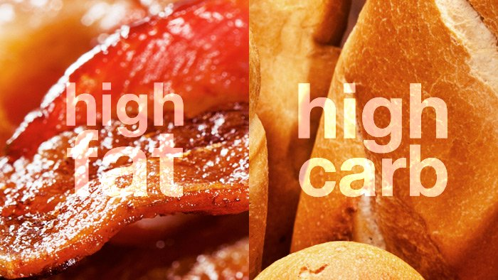 Food Fight: High Carb or High Fat Diet For Endurance Athletes | TrainingPeaks